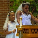 First Communion photo album thumbnail 10