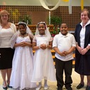 First Communion photo album thumbnail 38