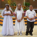 First Communion photo album thumbnail 20